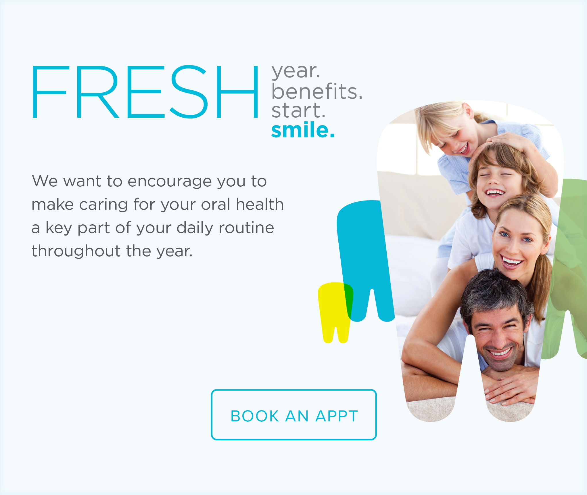 Mount Dora Modern Dentistry - Make the Most of Your Benefits