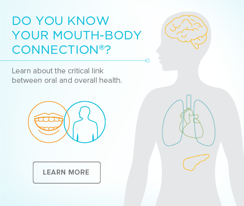 Mount Dora Modern Dentistry - Mouth-Body Connection